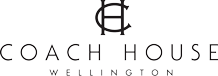 Coach House Wellington Logo
